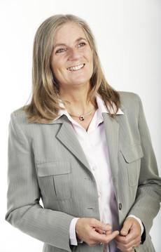 Angelika Scheuer