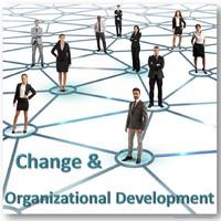 Change & Organisationsentwicklung